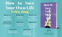 How To Save Your Own Life Blog Tour