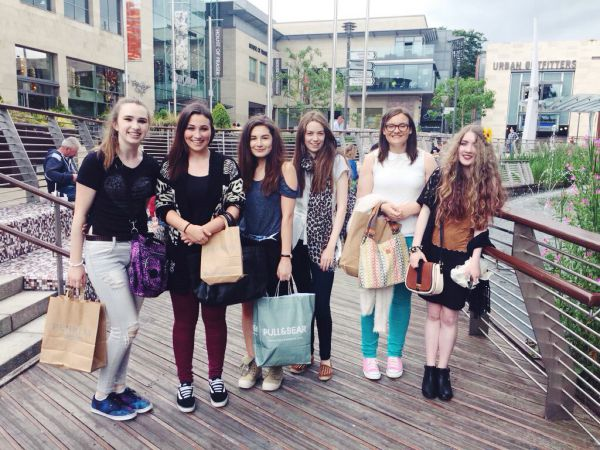 Irish blogger meetup