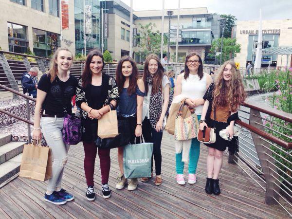 Irish blogger meetup