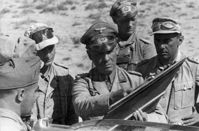 Rommel Momtgomery