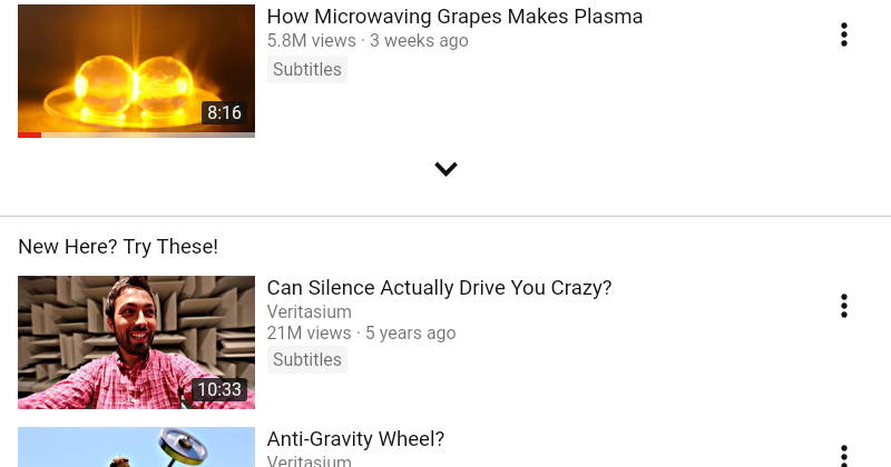Physics YouTube channels you must check out