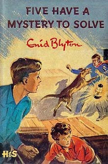 Download free ebook Famous Five 20 - Five Have A Mystery To Solve By Enid Blyton pdf