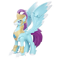 My Little Pony Stratus Skyranger Project Glory Feature Figure
