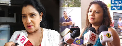 Vijaya Nandasiri is no more - Artists Talking About Death