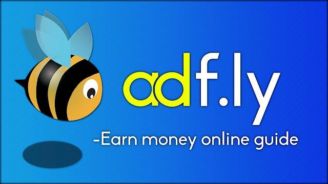 Cara Mendaftar Adfly dan Dapatkan Uangnya