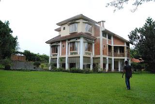Villa-Samira, Villa-Puncak, Villa-Samira-puncak, villa-cisarua
