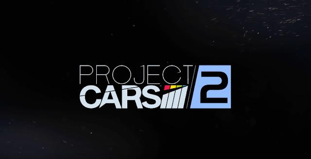 صورة جديدة للعبة Project CARS 2