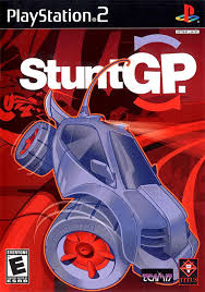 Free Download Stunt GP PCSX2 ISO PC Games Untuk Komputer Full Version ZGASPC