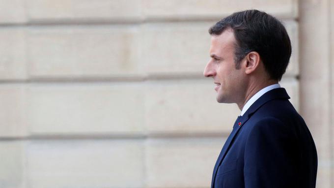 ouled -berhil 24 ! Macron fait monter le suspense autour de ses premiers vœux