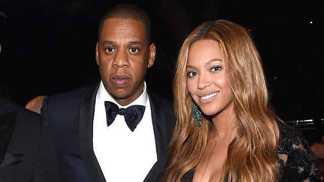 El concierto benéfico de Beyoncé y Jay Z será transmitido por TIDAL