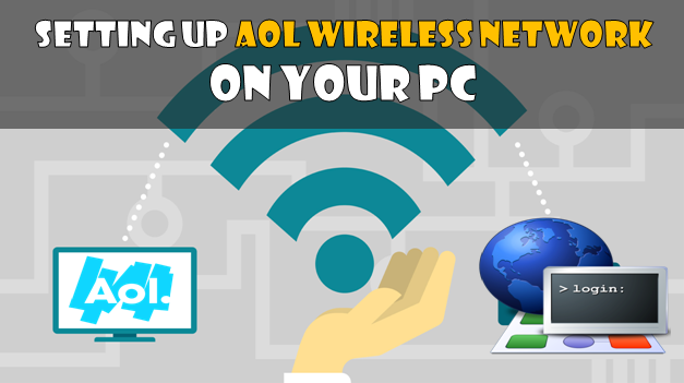 Set up Your AOL Wireless Internet Network