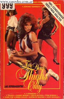 For Your Thighs Only 1984