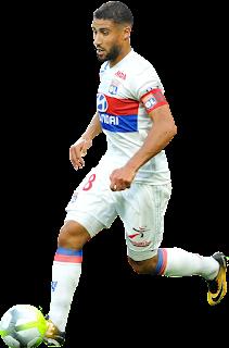 Lyon Captain Nabil Fekir