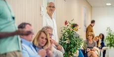 Jam Kunjung Rumah Sakit Sangat Penting Untuk Kesembuhan Pasien