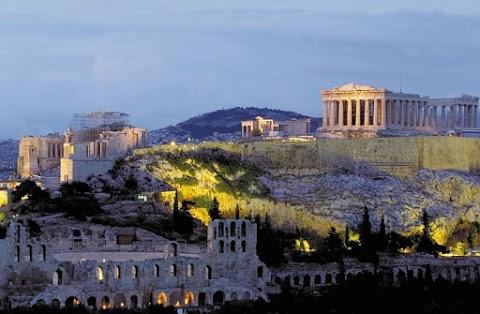 Ha Görögország nem kap újabb hitelt, nem tudja a nyugdíjat kifizetni