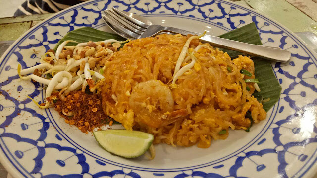 Boat Noodle Aeon Bandar Dato Onn