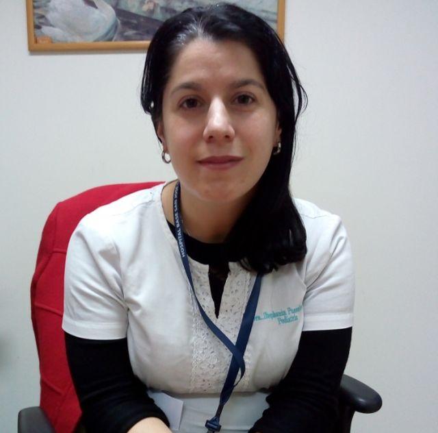 Doctor Stephania Passalacqua Hidalgo