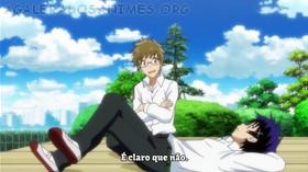 Nisekoi 2 episódio 10 assistir online legendado