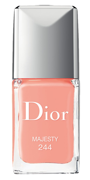 Dior 'Vernis' Gel Shine & Long Wear Nail Lacquer