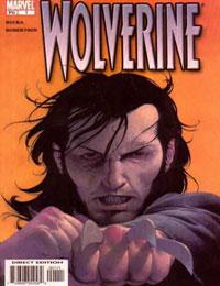 Wolverine (2003)