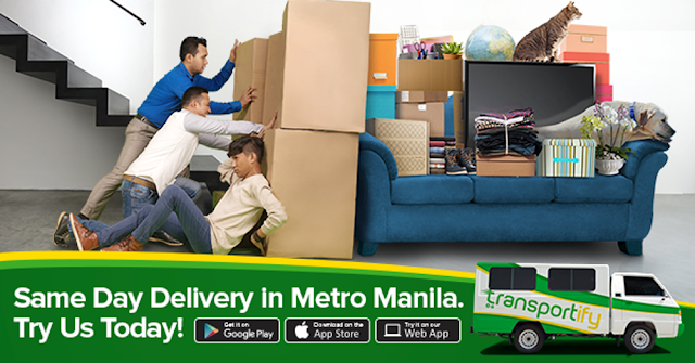 New light for SMEs in the Philippines: Transportify to lower logistics costs