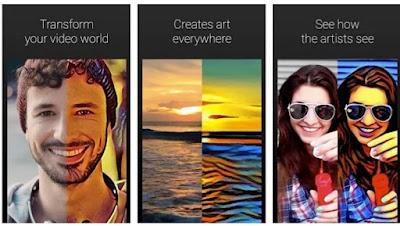Jueves de Apps: Artisto, El Prisma De Los Videos