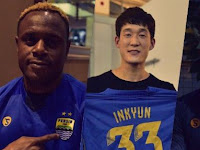 Daftar Nama Pemain Persib Bandung Musim 2018-2019