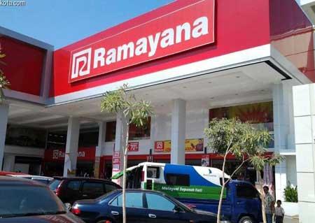 Nomor Call Center CS Ramayana Departemen Store
