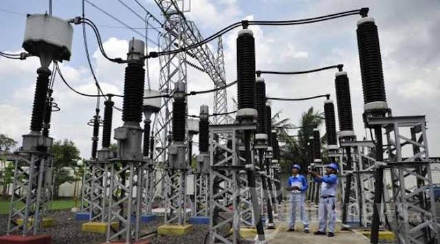 Mega Proyek Listrik 35.000 MW Milik Jokowi Adalah Yang Terbesar Didunia
