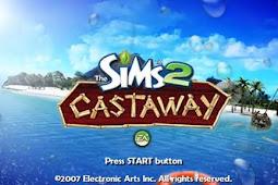 Rahasia Tips dan Trik Cheat The Sim 2 Castaway PS2 Terbaru
