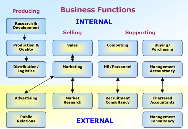 an analysis of the responsibilities of an internal it group in a company Analysis of structure, of the marketing company, of the environment, of factors directly influence so my personal challenge to the practice was to analyze the internal and external environment of organization - a group of people familiar with the overall objectives the organization can be seen as.