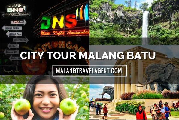 City Tour Malang Batu