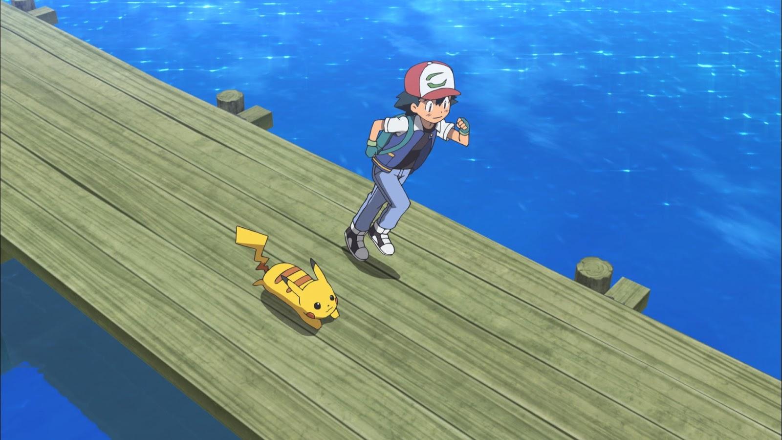 Ngoài ra trailer còn nhanh chóng \u201căn điểm\u201d với các fan bởi sự xuất hiện của các Pokémon quen thuộc ở một diện mạo mới và nhóm Rocket \u201cít tài nhiều tật\u201d ...