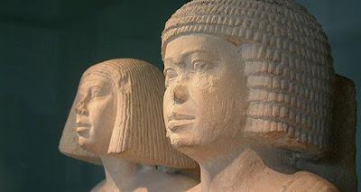 Wig Mesir Kuno