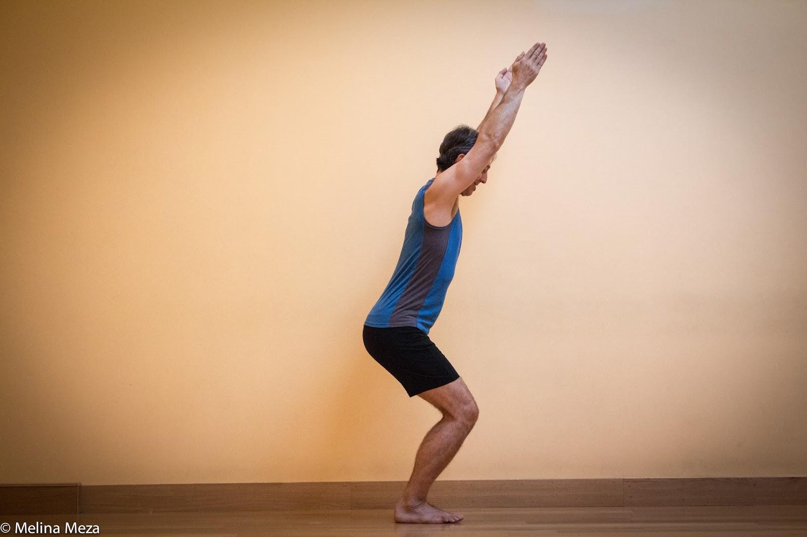 featured pose powerful pose utkatasana yoga for