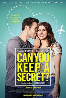Can You Keep a Secret? Legendado Online
