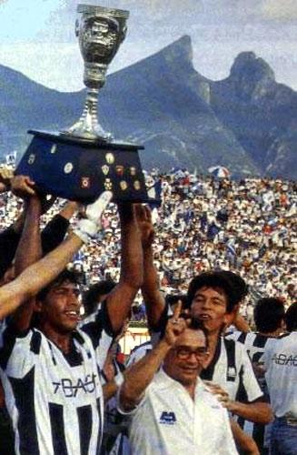 Resultado de imagen de trofeo prode 85