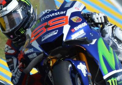Lorenzo: Saya Bisa Juara Dunia Tahun Ini Jika Marquez 'Mau'