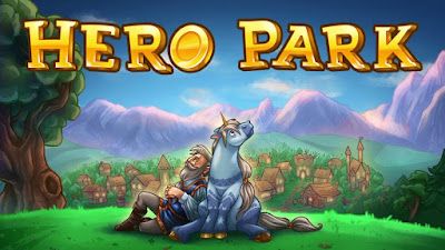 Hero Park (MOD, Unlimited Money) APK For Android