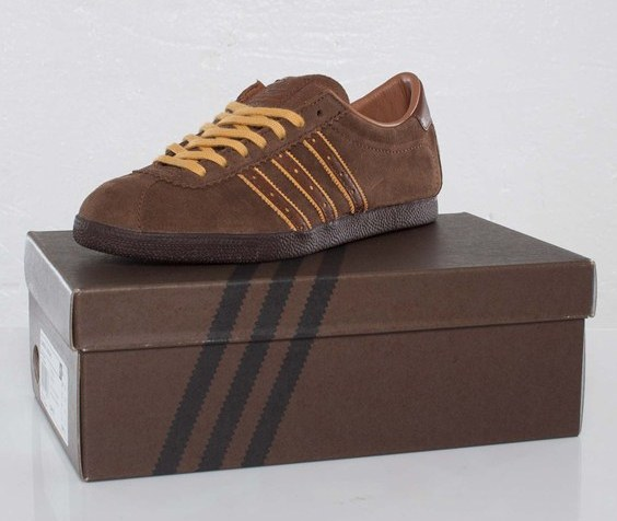 new arrivals d335a cd643 adidas Originals London x Churchs