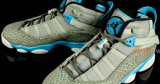 58b05f82037 ajordanxi Your #1 Source For Sneaker Release Dates: Jordan 6 Rings