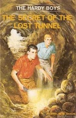The Secret og the Lost Tunnel, revidert utgave