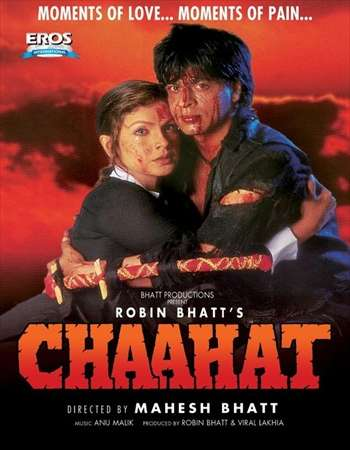 Chaahat 1996 Full Hindi Movie HDRip Download