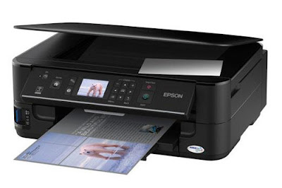 Epson WorkForce 625 Driver Download