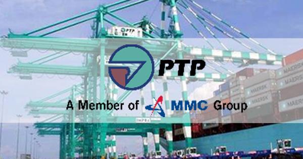 Jawatan Kosong di Pelabuhan Tanjung Pelepas Sdn Bhd (PTP) - 2 Mac 2019