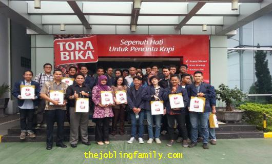 Loker Operator Terbaru PT. Torabika Eka Semesta Tangerang 2019