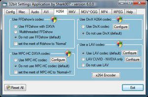 Download Vista Codec Package 7.1.0 free