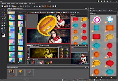 Todo lo que necesitas para editar tus imágenes en un increible programa