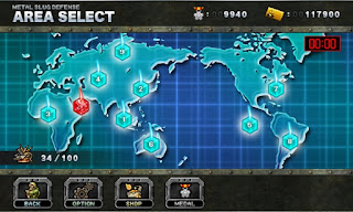 Metal Slug Defense Mod APK v1.46.0
