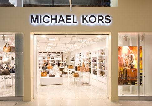 Tiendas de Michael Kors en Orlando